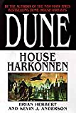 Dune: House Harkonnen (Prelude to Dune Book 2)