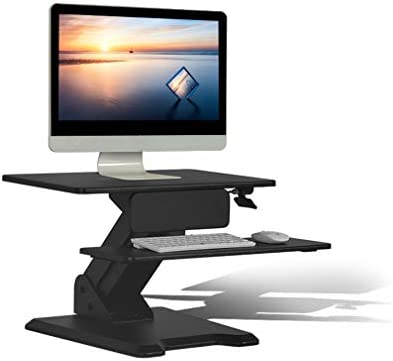 Yanyan Mesa Plegable para Sentarse, Escritorio de PC, Mesa de ...