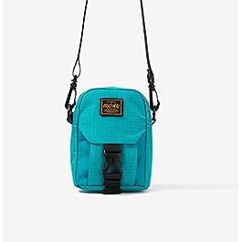 Canvas Tote Bag Handbag Mini Crossbody Bag/Purses Small Tote Handbag Cellphone Bag 2-Way With Adjustable Strap
