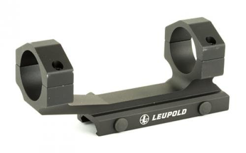 Leupold Mark 2 IMS 30mm Scope Mount, Picatinny Mounting, Matte Black ()