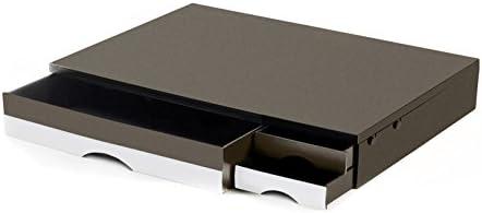 ProfiOffice® Drucker Organiser - Schreibtisch Organizer (01103)