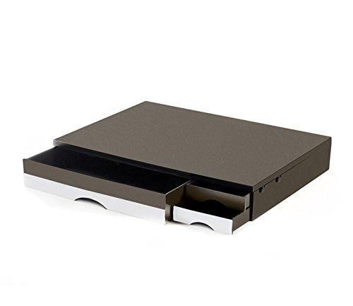 ProfiOffice Drucker Organiser - Schreibtisch Organizer (01103)