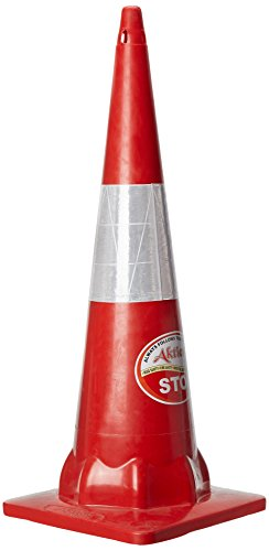 Aktion AK800 A Safety Cones, Pack of 1