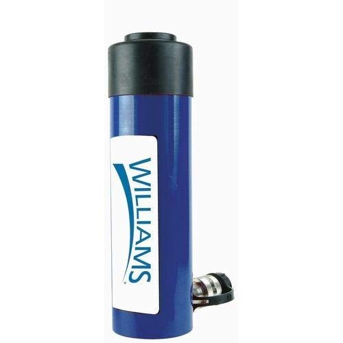 Williams Hydraulics 6C25T06 25 Ton Single Acting Cylinder 6 Inch