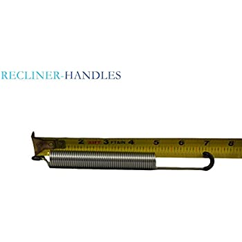 Replacement Recliner Sofa Sectional Mech Mechanism Tension Spring 7 inch  sc 1 st  Amazon.com & Amazon.com: Replacement Recliner Sofa Sectional Mech Mechanism ... islam-shia.org