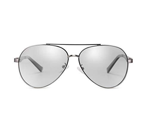 conduite Grey Mode de Polarized Light de Lunettes protection FlowerKui Unisexe soleil UV400 lunettes pgwTqTEax