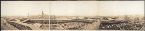 - c1909 Stock yards, Kansas City, Mo. 42