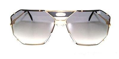 5462045c3f95 Cazal 905 Black Gold Grey Gradient Sunglasses ...