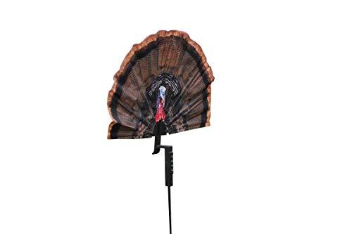 MOJO Outdoors Fatal Fan Turkey Hunting Decoy