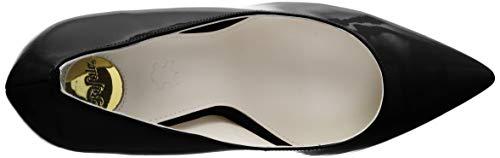 Scarpe Con 11335x 000 Buffalo Tacco 269 01 black Donna Nero L qTtTfI