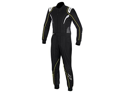 Alpinestars 3353515-159-12-13 KMX-5 S Race Suit ()