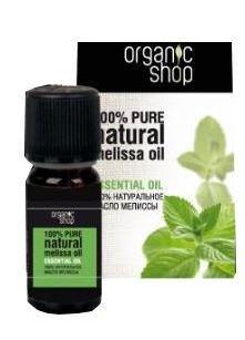 100% Pure Natural certifié BIO