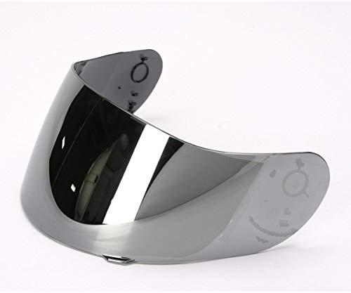 - AGV S-4/Ti-Tech/XR2 Helmet Shield (IRIDIUM MIRROR)