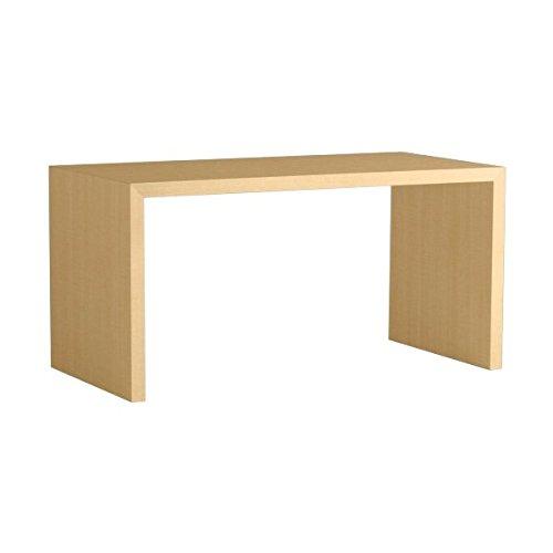 arne テーブル ソファテーブル デスク 机 おしゃれ 会議テーブル 幅105cm 奥行60cm 高さ60cm 日本製 セミオーダー Zero-X 10560H 北欧チーク B078GK3YYD 幅105cm×奥行60cm,北欧チーク