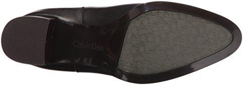 Calvin Klein Womens Felda Ankle Bootie Black r3xd1J6WHA