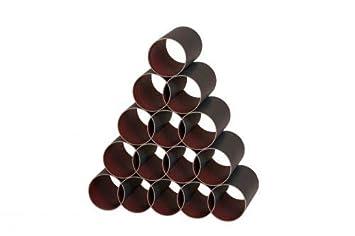 6 Flaschen rundstil WEINREGAL Redondo f/ür 6-36 Flaschen Nachhaltiges Material Fair Made in Germany