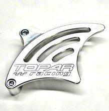 Topar Racing YZC-003 YAMAHA CaseSaver Countershaft Guard 1998-1999 YZF400F 1998-2002 WR400F 1998-2002 WR426 2000-2002 YZ426F 2003-2005 YZ450F