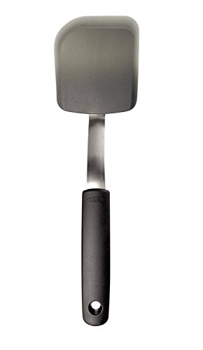 OXO Good Grips Silicone Cookie Spatula (3 Pack)