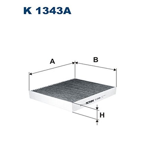 FILTRON K1343A Heating