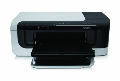 HP Officejet 6000 Color Inkjet Printer (CB051A#B1H) (Officejet Hp 6000 Wireless)