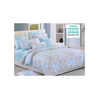 aurora twin xl comforter set designer series twin extra long