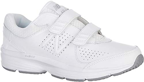 New Balance Women's WW411v2 Hook and Loop Walking Shoe
