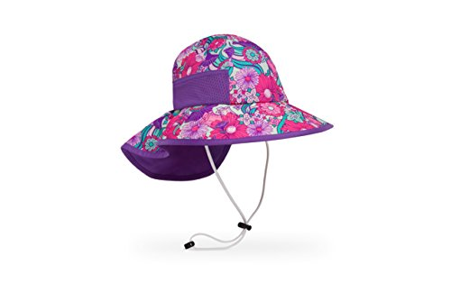 Sunday Afternoons Kids Play Hat, Flower Garden, Large