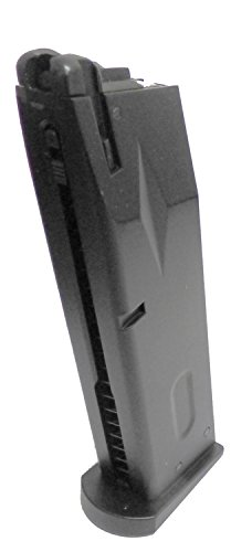 HFC HG-190M Green gas blowback Airsoft pistol TSD MAGAZINE only (Hfc Green)
