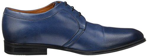 GINO ROSSI Mpv678, Scarpe Derby Uomo blu