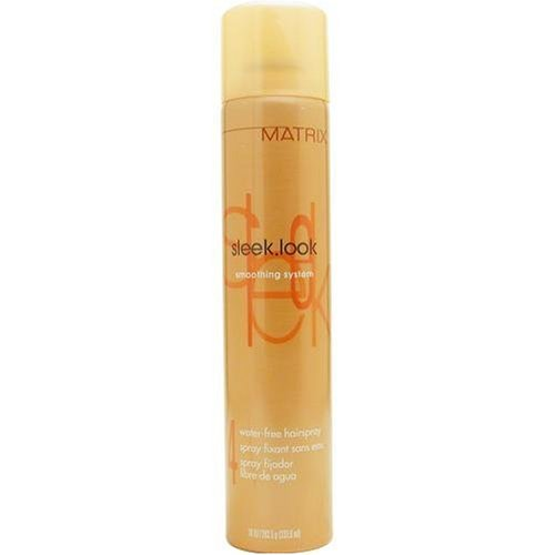 sleek.look by Matrix Smoothing System 4 Waterfree Hair Spray 10 (Matrix Sleek Look Smoothing Shampoo)