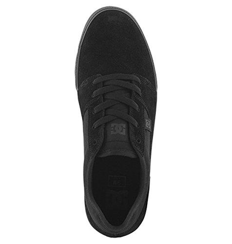 Shoes Da Dc M Basse Ginnastica Uomo Tonik Nero Scarpe qpdC7Td