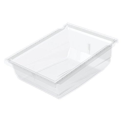 Akro Mils 36130 4 InchWide Plastic Universal