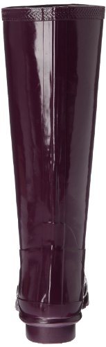 Havaianas Helios Rain Boots, Stivali di Gomma da Donna, Viola (Aubergine 2967), 36 BR (38 EU)