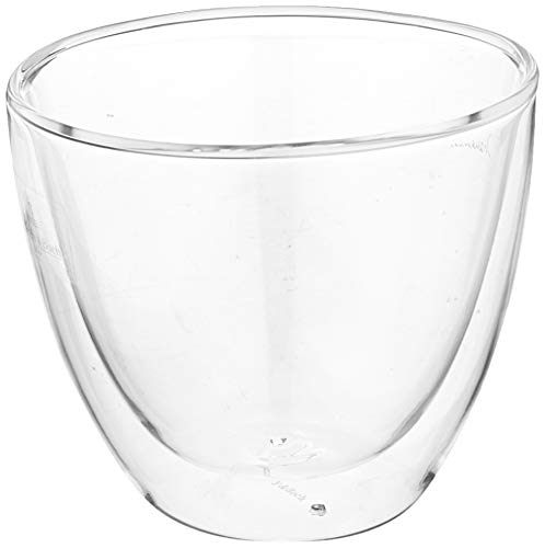 Villeroy & Boch 1172438092 Artesano Hot Beverages Tumbler (Set of 2), Clear