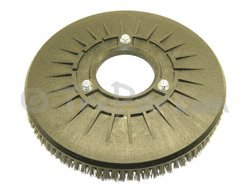 832847 Brush 19 Inch (.050/80 Grit)for Hi-Gear