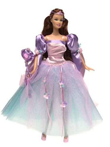 Mattel Barbie of Swan Lake:  Teresa as The Fairy Queen