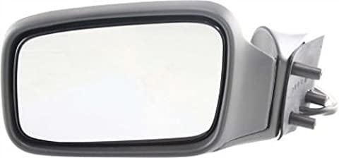OE Replacement Volvo 850 Passenger Side Mirror Outside Rear View (Partslink Number VO1321101) - Volvo 850 Aftermarket