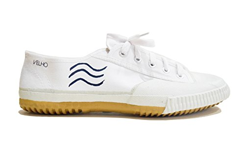 VELHO Movement Shoes (8.5, White)