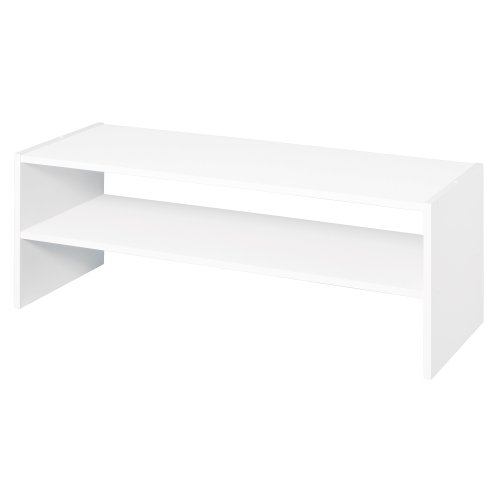 ClosetMaid 8502 31-Inch Horizontal Organizer, White ()