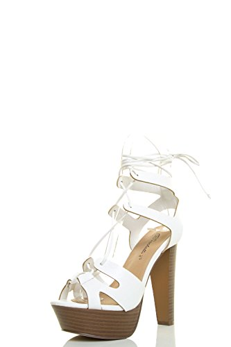 Breckelles Scarpe Da Donna Con Tacco Alto, Scarpe Con Tacco Alto, Scarpe Con Tacco Alto