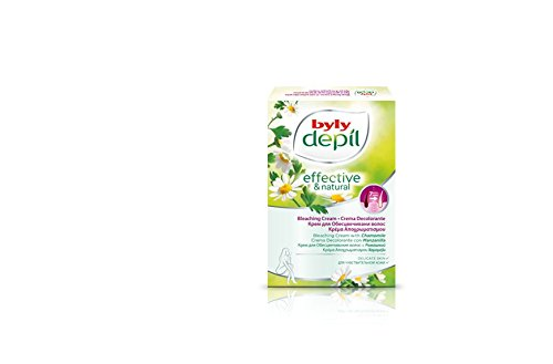 BYLY FACE BLEACH CREAM - 90ml