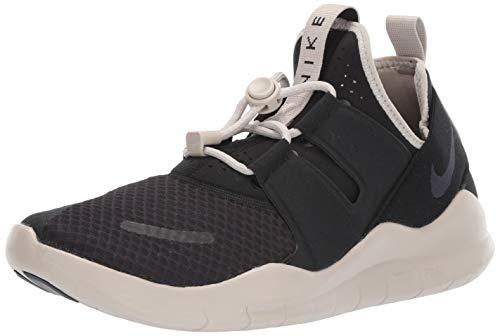 f3c95cb872f9 Nike Men s Free Rn CMTR 2018 Running Shoes Black Oil Grey-black Phantom 12  M US