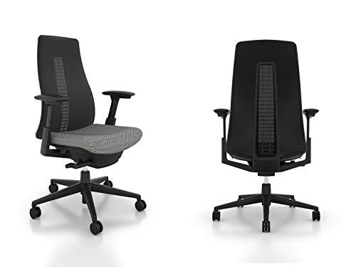 (Fern Office Chair (Coal))