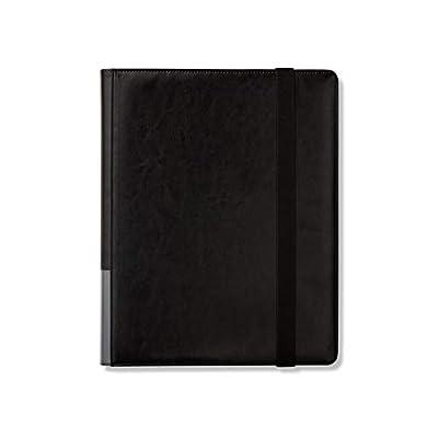 Arcane Tinman Binder: Dragon Shield 18 Pocket (Sideload) Portfolio:, Black, One Size: Toys & Games