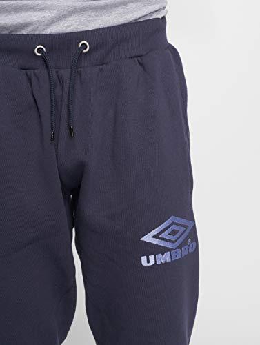 Umbro Pantaloni Ginnico pantalone Blu Uomo Classico BqOBT0