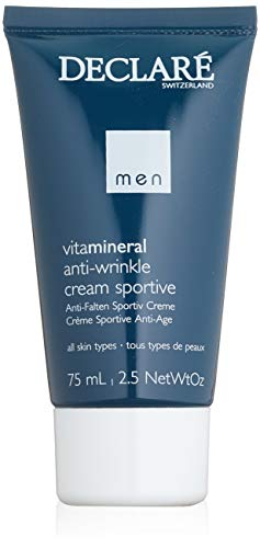 Declaré Vitamineral homme/men Anti-Wrinkle Cream Sportive, 75 ml