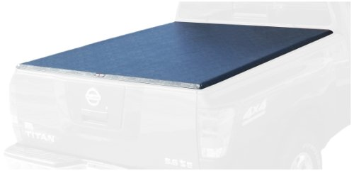 2011 nissan frontier bed cover - 8