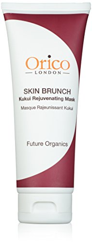 Orico London Skin Brunch Kukui Rejuvenating Mask, 4.23 Ounce Review
