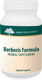 Genestra - Seroyal Berberis Формула 180 Растительные капсулы