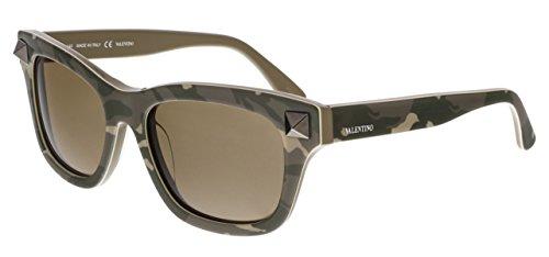 Valentino Sunglasses - V656SC - Camou - Valentino Sunglasses Mens
